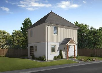 Thumbnail 2 bed detached house for sale in Chapelton, Aberdeen, Aberdeenshire