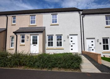 Thumbnail 2 bed terraced house for sale in Kingfisher Grove, Galashiels