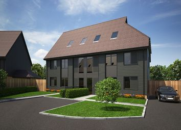 Thumbnail 4 bed semi-detached house for sale in Scocles Court Scocles Road, Minster On Sea, Sheerness