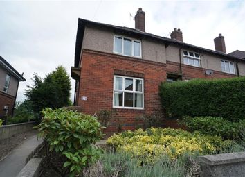 Thumbnail 2 bed end terrace house to rent in Eastern Avenue, Arbourthorne, Sheffield