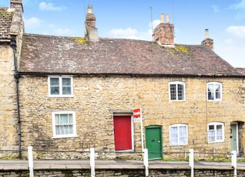 Thumbnail 2 bed terraced house for sale in Greenhill, Sherborne