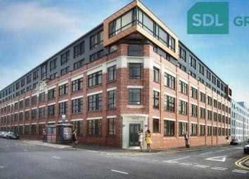 Thumbnail 2 bed flat to rent in Bradford Street, Birmingham