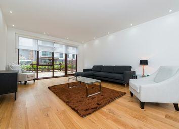 Thumbnail 3 bedroom flat to rent in Baylis Old School, Gibson Road, Kennington