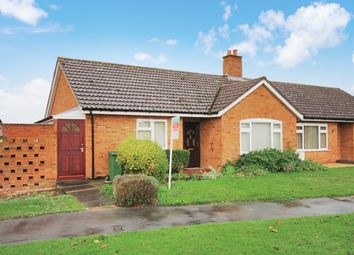 Thumbnail 2 bed bungalow to rent in The Close, Cleeve Prior