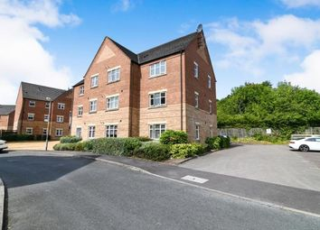 Thumbnail 1 bed flat for sale in Bramble House, 5 Alder Carr Close, Greenlands, Redditch