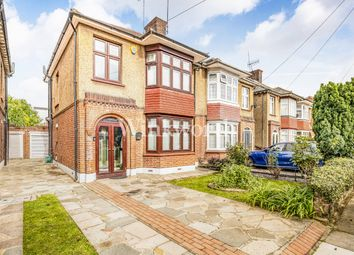 3 bed semi-detached house for sale in Westminster Drive, London N13