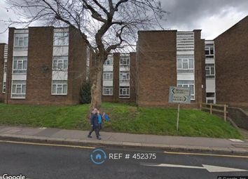 Thumbnail 2 bed flat to rent in Churchill Place, Harrow