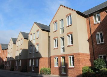 Thumbnail 2 bed flat for sale in Station Street, Ross-On-Wye