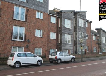 Thumbnail 2 bed flat for sale in Blacklock Close, Sheriff Hill, Gateshead, Tyne & Wear