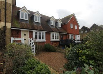 Thumbnail 2 bed terraced house to rent in Provender Walk, Belvedere Road, Faversham