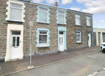 Thumbnail 3 bed terraced house for sale in Richard Street, Manselton, Swansea