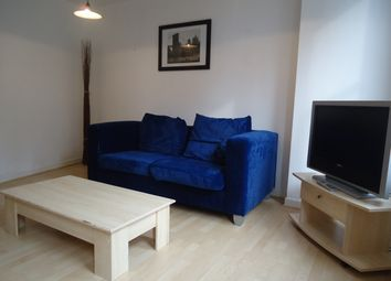 Thumbnail 1 bed flat to rent in Harewood Street, Leeds