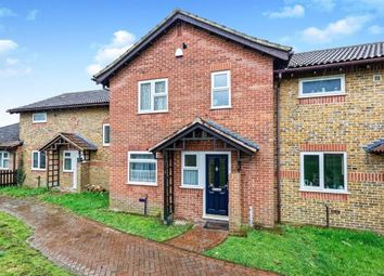 3 bed terraced house for sale in Ellisons Walk, Canterbury, Kent CT1