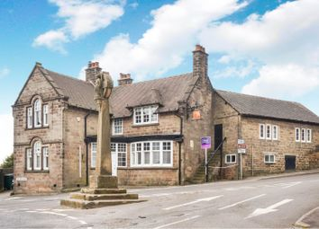 Thumbnail 6 bedroom detached house for sale in Cromford Road, Matlock