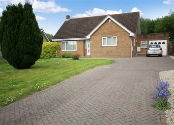 Thumbnail 3 bed detached bungalow for sale in Roman Crescent, Old Town, Swindon