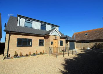 4 bed detached house for sale in Swallows Close, Lancing BN15