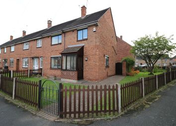 Thumbnail 3 bed terraced house for sale in Hardy Close, Great Sutton, Ellesmere Port