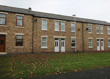 Thumbnail 2 bed terraced house for sale in Shotton Street, East Hartford, Cramlington