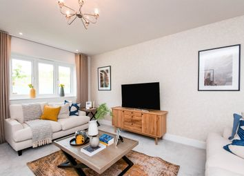 Thumbnail Semi-detached house for sale in Old Hamsey Lakes, South Chailey, Lewes