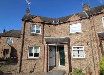 Thumbnail 2 bed terraced house to rent in Cawdel Way, South Milford, Leeds