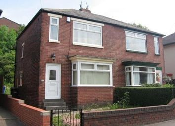 Thumbnail 2 bed semi-detached house to rent in Archer Road, Millhouses