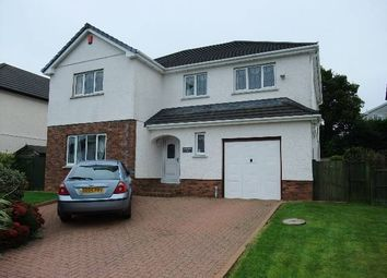 Thumbnail 5 bed property to rent in Penymorfa, Llangunnor, Carmarthen