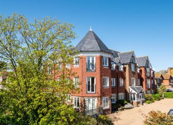 Thumbnail 2 bed flat for sale in Wilmington Road, Seaford