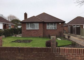 Thumbnail 3 bedroom detached bungalow to rent in Falcon Fields, Fawley, Southampton
