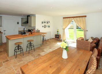 Thumbnail 3 bed semi-detached house for sale in Harrow Road, Deeping St. Nicholas, Spalding