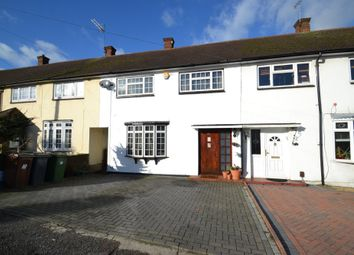 Thumbnail 3 bed semi-detached house to rent in Ashley Drive, Borehamwood