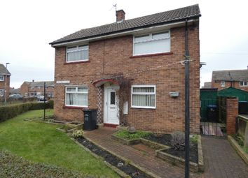 Thumbnail 2 bed end terrace house to rent in Hawthorne Road, Spennymoor