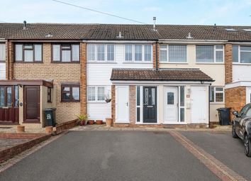 Thumbnail 3 bedroom terraced house for sale in Flavells Lane, Dudley