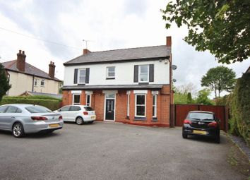Thumbnail 5 bed detached house for sale in Greasby Road, Greasby, Wirral