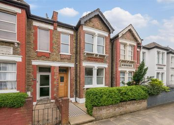 Thumbnail 3 bed terraced house for sale in Harlesden Gardens, Kensal Rise, London