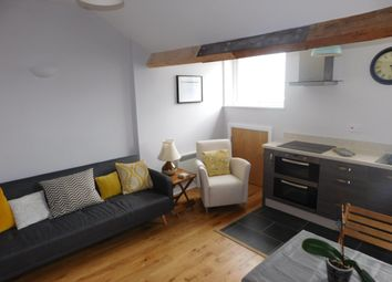 Thumbnail 1 bed property to rent in Kings Court, High Street, Newport