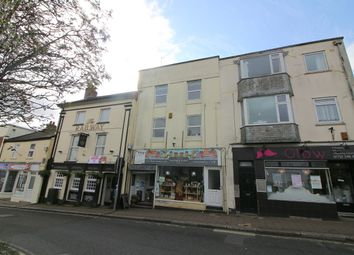 Thumbnail 2 bed flat to rent in Fore Street, Saltash