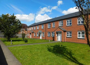 Thumbnail 2 bed flat for sale in New Garden House, New Garden Street, Stafford