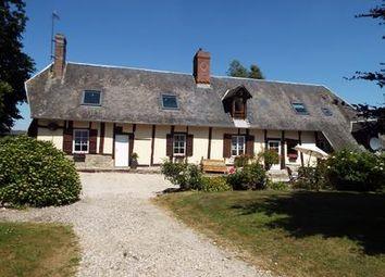 Thumbnail 7 bed property for sale in Hodeng-Hodenger, France