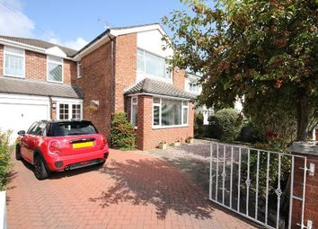 Thumbnail 4 bed detached house for sale in St Annes Road, Freshfield, Liverpool
