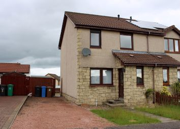 Thumbnail 3 bed semi-detached house for sale in Elmwood Terrace, Kelty