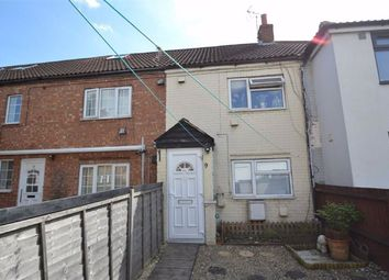 Thumbnail 2 bedroom terraced house to rent in Kennet Place, Newbury