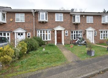 Thumbnail 4 bed terraced house to rent in Eastleigh Close, Sutton