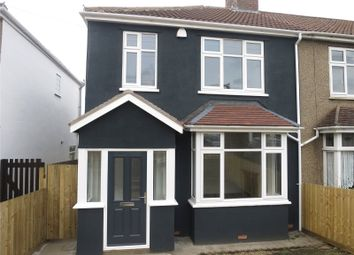 Thumbnail 4 bedroom property to rent in Berkeley Road, Fishponds, Bristol