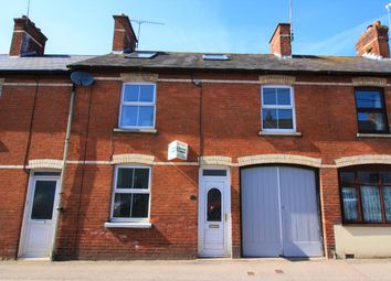 Thumbnail 4 bed terraced house for sale in Yonder Street, Ottery St. Mary