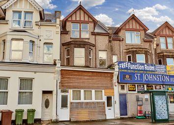 Thumbnail 1 bedroom flat to rent in Saltash Road, Keyham, Plymouth