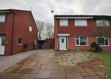 Thumbnail 3 bed semi-detached house for sale in 16 Bolton Avenue, Carleton, Lancs
