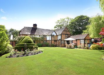 4 bed detached house for sale in Forest Road, Ascot, Berkshire SL5