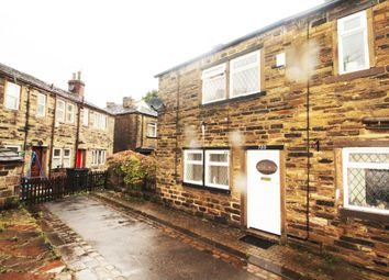 Thumbnail 2 bed semi-detached house for sale in Great Horton Road, Great Horton, Bradford