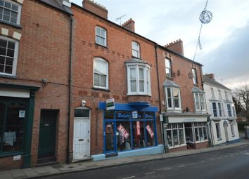 Thumbnail 2 bed property for sale in Priory Street, Cardigan