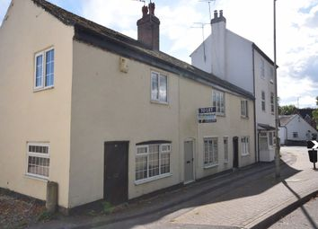 Thumbnail 2 bed cottage to rent in Main Street, Breedon On The Hill, Derbys.